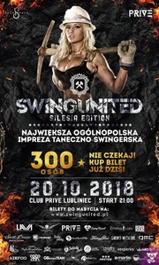 20.10.2018 SwingUnited Silesia Edition