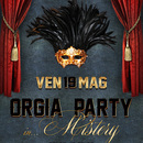 Orgia Party in ...Mistery